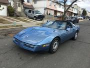 Chevrolet 1984 Chevrolet Corvette Base Hatchback 2-Door