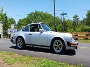 1980 Porsche 911 Porsche: 911 911 sc